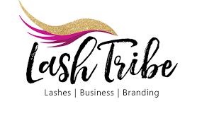 LashTribe Logo