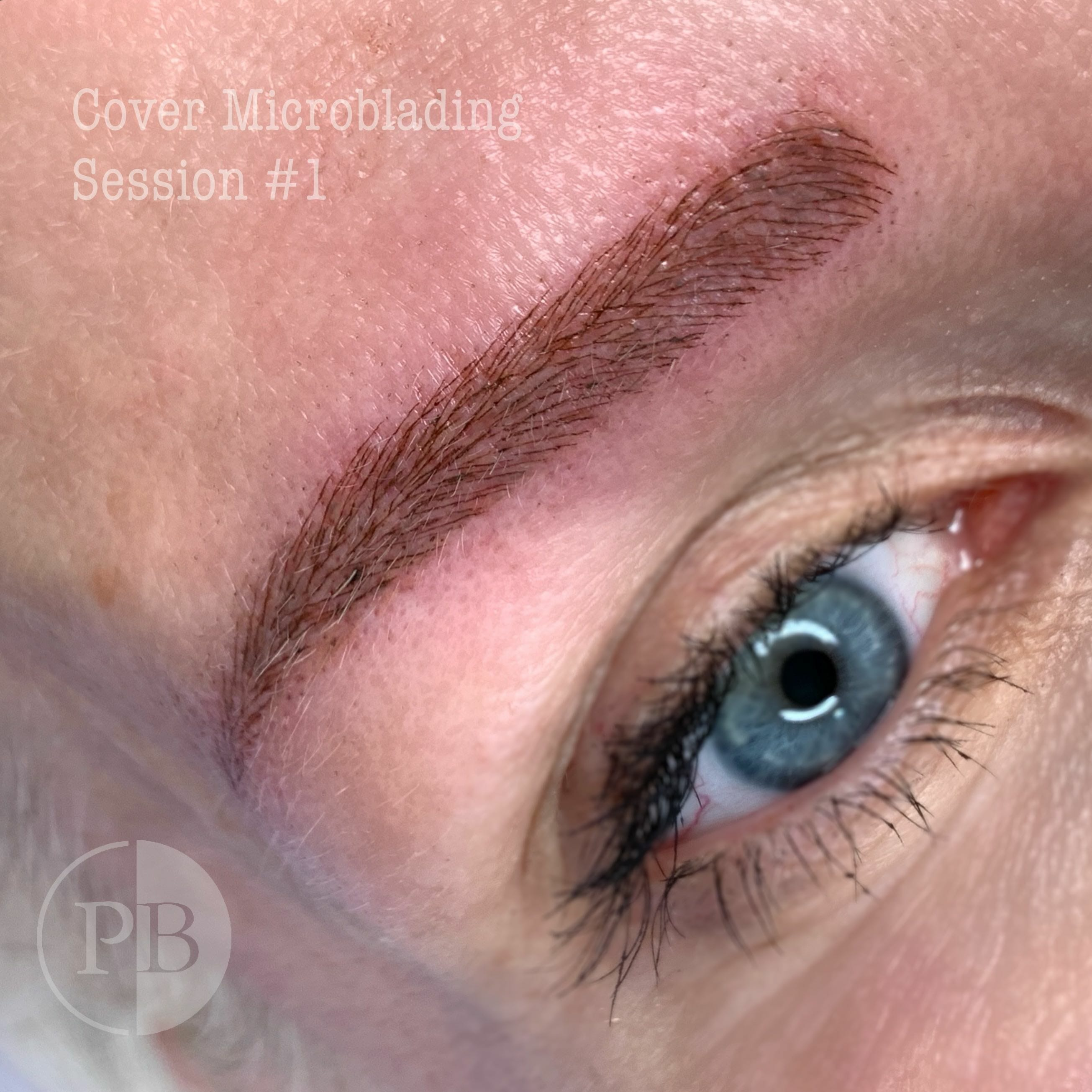 Microblading 1 session